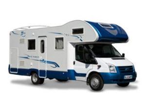 camper kampeerauto