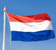 pechhulp Nederland vlag