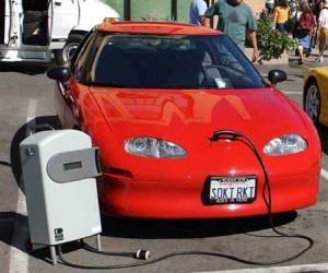 autopech elektrische auto pechhulp