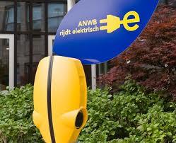 elektrische auto pechhulp