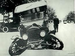 auto op leeftijd
